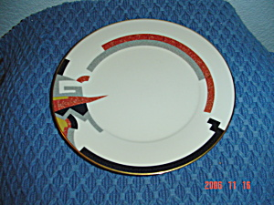 Noritake Fine China Awareness Salad Plates