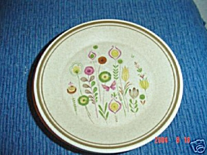Lenox Temperware Sprite Bread And Butter Plates