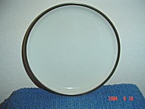 Denby Camelot Bread And Butter Plate