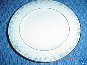 Noritake Kathleen Bread And Butter Plates