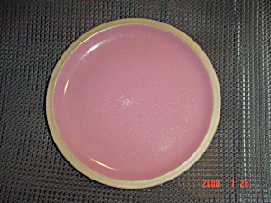 Midwinter Wedgwood Rose Quartz Dinner Plate (Image1)