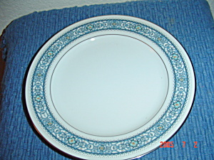 Noritake Larue Bread And Butter Plates