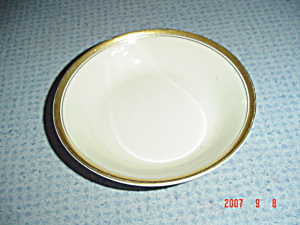 Syracuse Monticello Soup Bowls