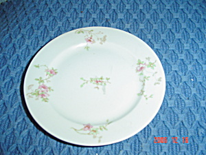 Syracuse China Sy2 Dinner Plates - Lot Of 6