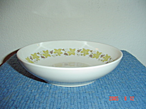 Syracuse China Carefree Vintage Soup/cereal Bowls