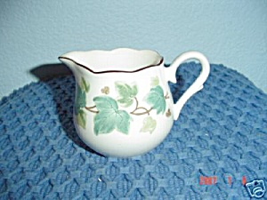 Nikko Greenwood Mini Creamer