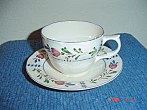 Nikko Avondale Cups And Saucers