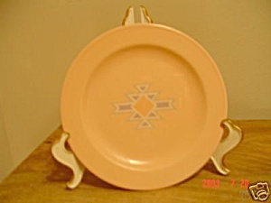 Treasure Craft Southwest Salad Plates