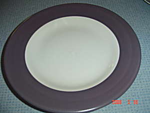 Tabletops Unlimited Parizzi Salad Plates (Image1)