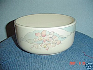 Noritake Christy's World Serving Bowl (Image1)
