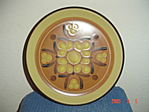 Noritake Safari Dinner Plates (Image1)