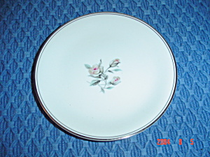 Noritake Rossina Bread And Butter Plates