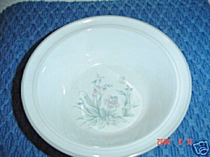 Noritake Welcome Spring Cereal Bowls