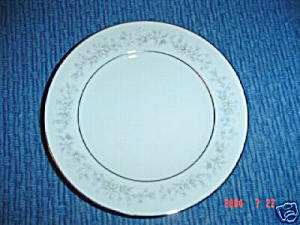 Noritake Marywood Bread And Butter Plates