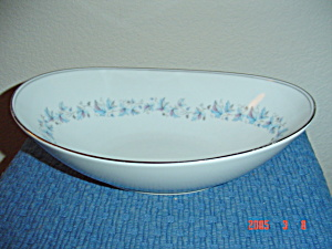 Noritake Concord Oval Serving Bowl
