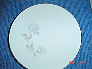 Noritake Rosay Bread And Butter Plates
