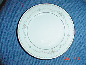 Noritake Fairmont Bread And Butter Plates