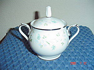 Noritake Inspire Sugar Bowl With Lid