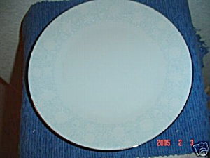 Noritake Ravel Bread And Butter Plates