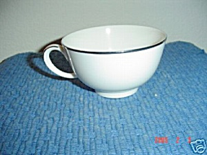 Noritake Ivory Simplicity Cups