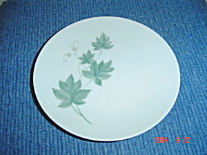 Noritake Wild Ivy Bread And Butter Plates