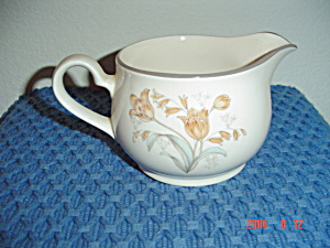 Noritake Keltcraft Dutch Treat Gravy Boat