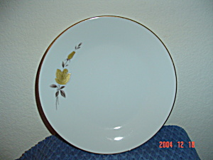 Noritake Windsor Rose Bread And Butter Plates
