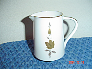 Noritake Windsor Rose Creamer