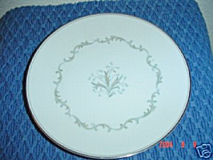 Noritake Chaumont Bread And Butter Plates