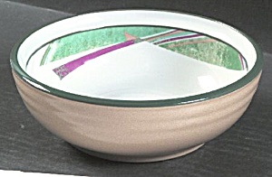 Noritake New West Soup/cereal Bowls