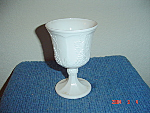Indiana Colony Harvest Grapes Vines Goblets