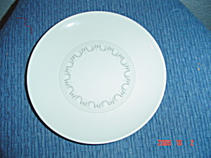 Centura Classic Bread And Butter Plates