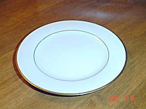 Noritake Dawn Bread And Butter Plates