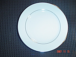 Noritake Envoy Bread And Butter Plates