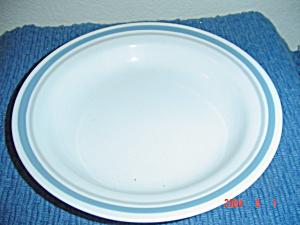Corelle Slate Flat Soup Bowls (Image1)