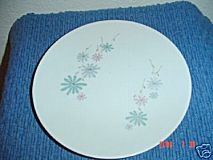 Noritake April Bread And Butter Plates