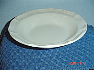Mikasa French Countryside Serving Bowl