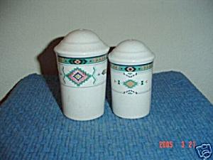 Mikasa Studio Nova Adirondack One Hole Shakers (Image1)