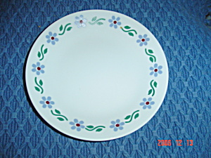 Corelle Cottage Inn Salad Plates