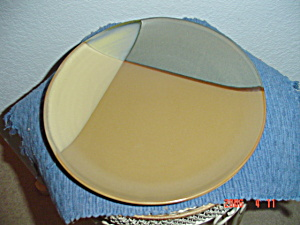 Sango Gold Dust Green Salad Plates