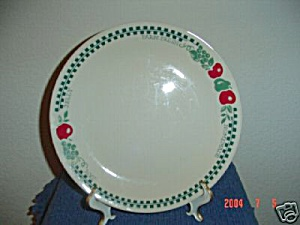 Corelle Farm Fresh Lunch Plate