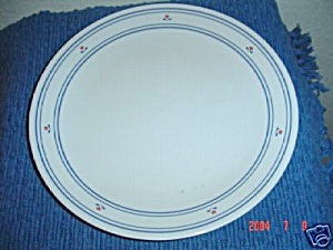 Corelle Country Hearts Dinner Plate