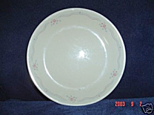 Corelle English Breakfast Dinner Plates