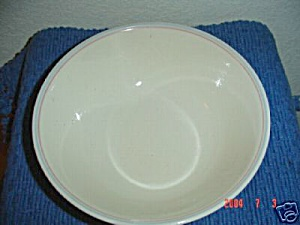 Corelle English Breakfast Cereal Bowls