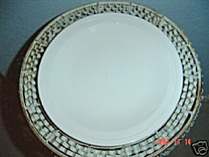 Corning Harmony Lunch Plates