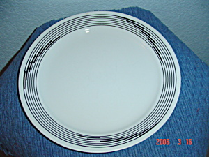 Corelle Optics Dinner Plates