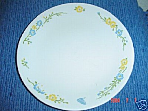 Corelle Flirtation Lunch Plates