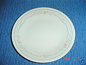 Corelle Rose Dinner Plates (Image1)