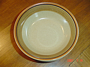Mikasa Potter's Art Country Cabin Cereal Bowl (Image1)