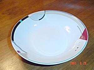 Mikasa Studio Nova Attitudes Soup Bowls (Image1)